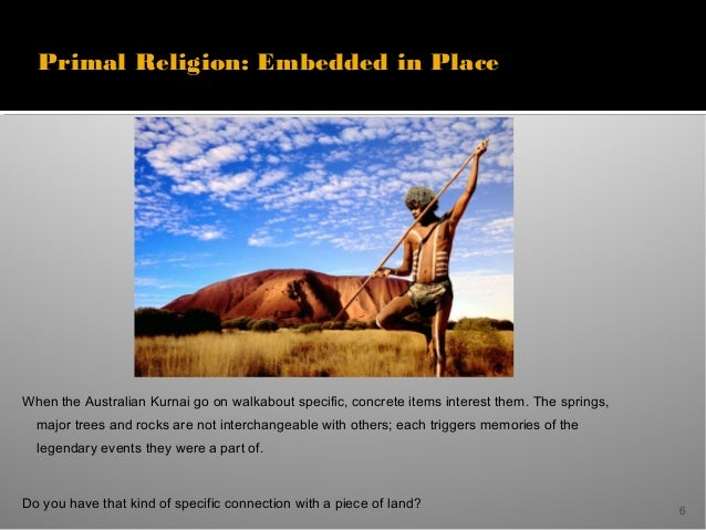 primal religion Essays - largest database of quality sample essays and research papers on huston smith primal religion.