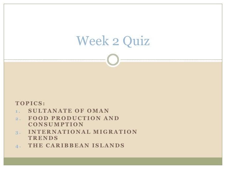 Week 2 Quiz