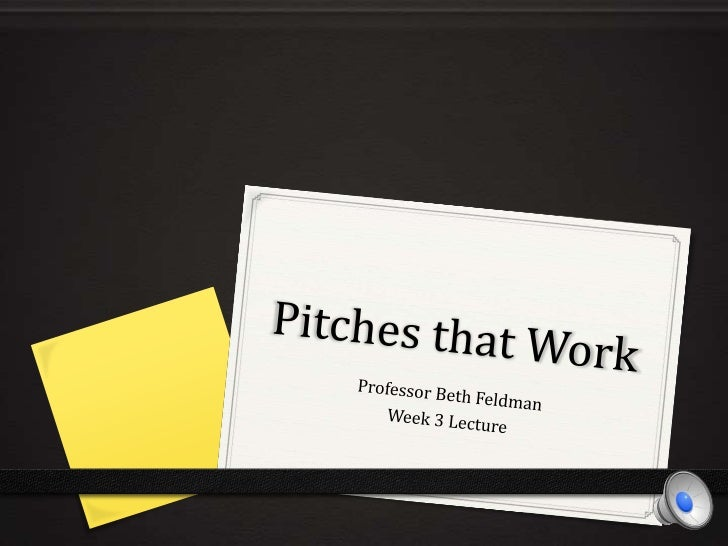 CRAFTING THE PITCH            STEP 1 – THE SUBJECT HEADLINE Develop catchy Subject Headline that will cause the  reporter...