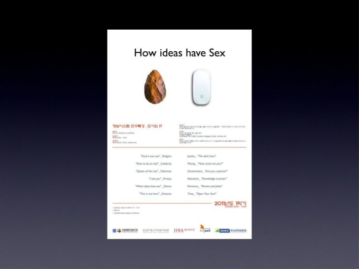 How Ideas Have Sex_w3_Religion