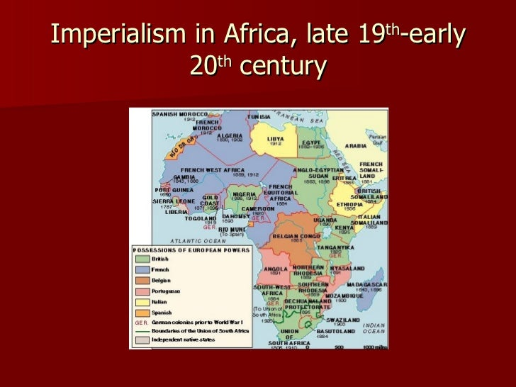 imperialism in the late 19th century Video: european imperialism:  this is plainly seen in the famous late 19th century poem 'the white man's burden' in which its author rudyard kipling calls the uncivilized, colonized people.