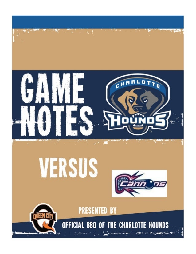 2014 Weekly Game Notes CURRENT LEAGUE STANDINGS Team Win Loss GB Denver Outlaws 3 0 - Rochester Rattlers 2 1 1 Florida Lau...