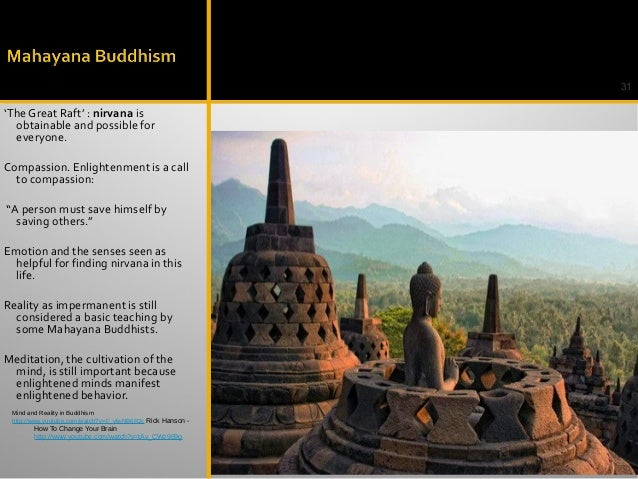 theravada buddhism essay Buddha was born in shakya (shakya) kingdom of kapilvastu which lies in  present-day  newar buddhism is a form of vajrayana influenced by theravada  buddhism many buddhist groups are also influenced by hinduism buddhism is  the.