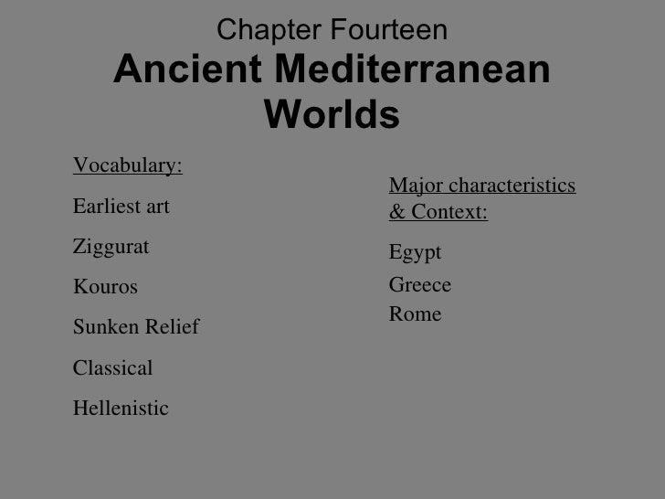 Week6 mediterranean greek_part1
