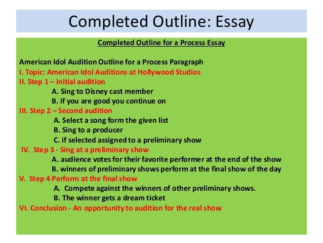 essay outline helper
