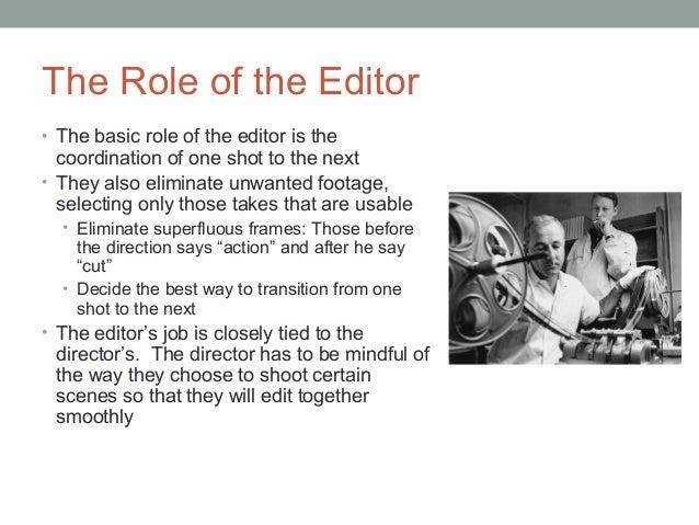 http://www.slideshare.net/robnyland/intro-to-film-editing