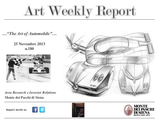 "…""The Art of Automobile""… 25 Novembre 2013 n.180 Sotheby's: 1955 Lincoln Indianapolis Concept Car  Area Research e Investo..."