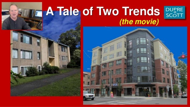 A Tale of Two Trends (the movie)