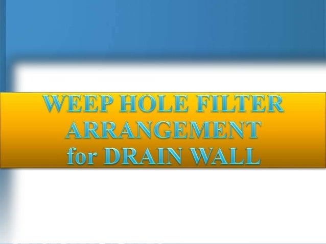 Filter Tool