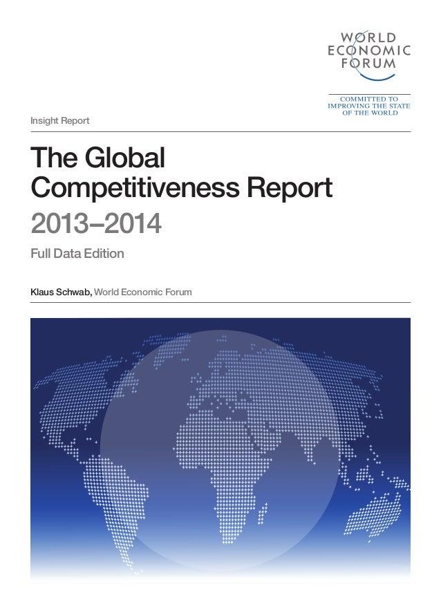 Wef global competitivenessreport_2013-14