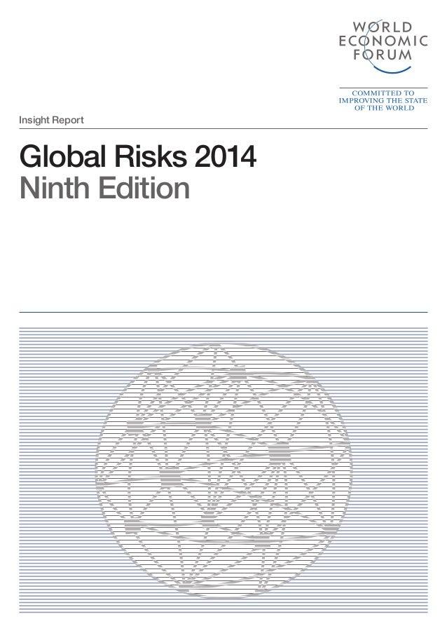 Wef Global Risks Report 2014 - Part 2