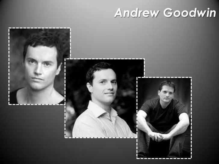 Andrew Goodwin