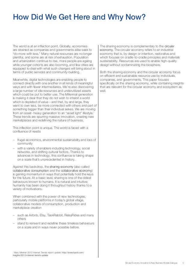 Leadership business world essay
