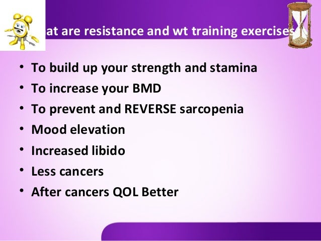 Exercise Your Way to a Better Menopause