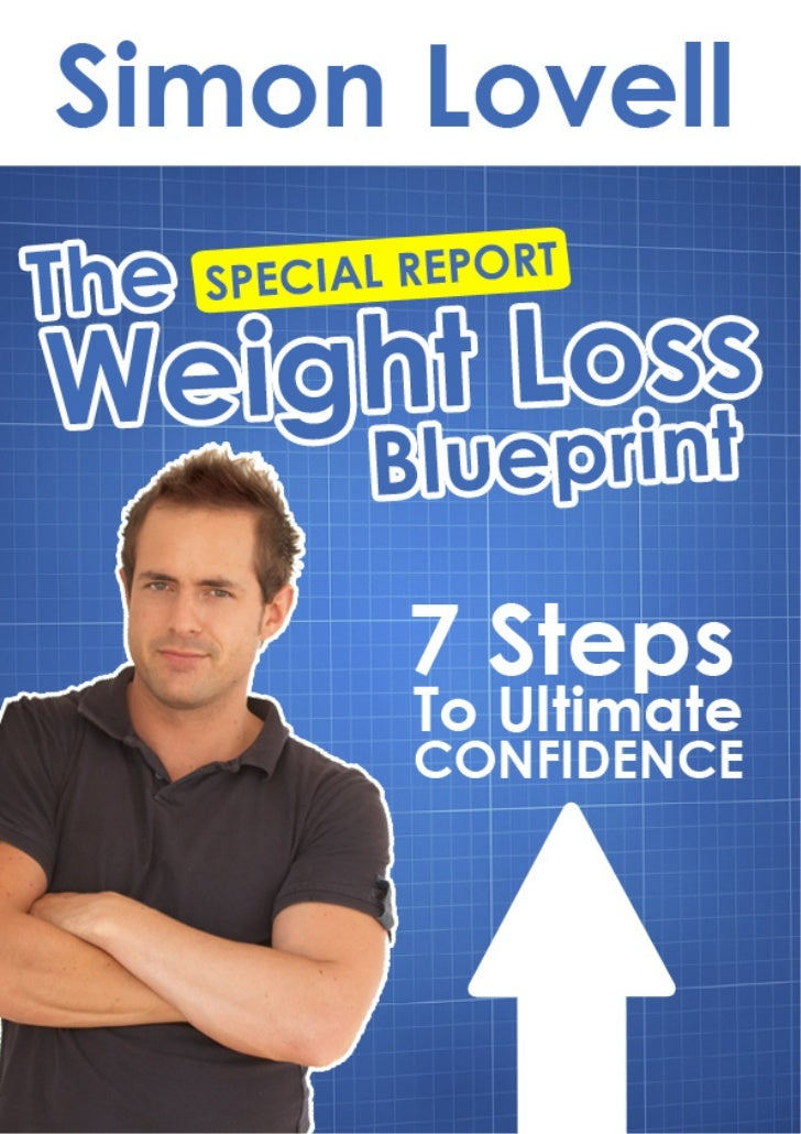 Weight Loss Blueprint - Free Weight Loss Tips & How To Lose Your Belly Fat