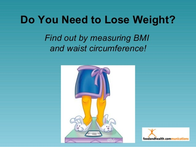 how to find out your real bmi