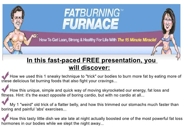 """How we used this 1 sneaky technique to """"trick"""" our bodies to burn more fat by eating more of these delicious fat..."""