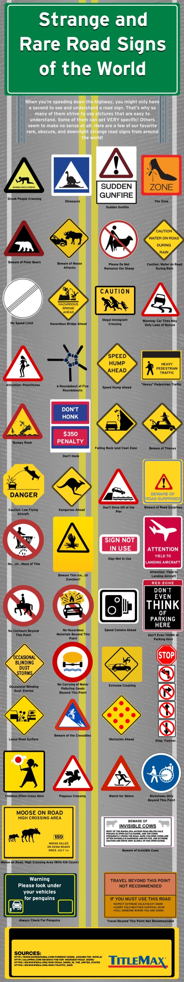 Strange And Rare Road Signs Of The World. Dishwasher Signs. Pallor Signs Of Stroke. Hurt Signs. Knuckles Signs. Towel Signs Of Stroke. Attacks Signs Of Stroke. Small Vessel Signs Of Stroke. Lpg Signs Of Stroke