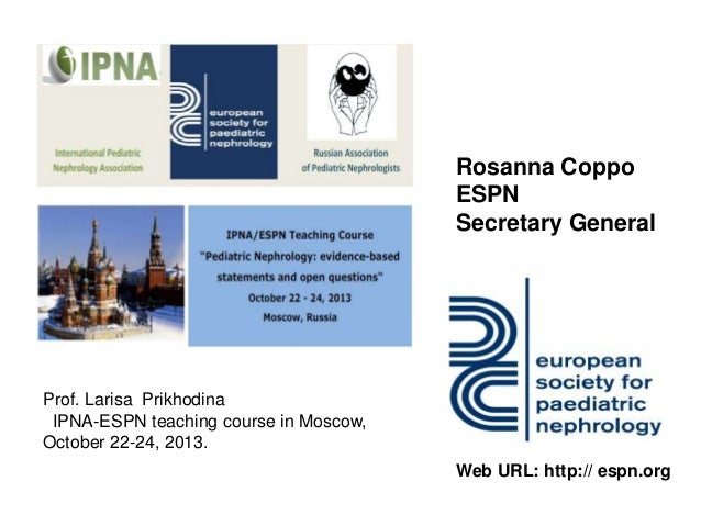 1-1. Welcome talk. Rosanna Coppo (eng)
