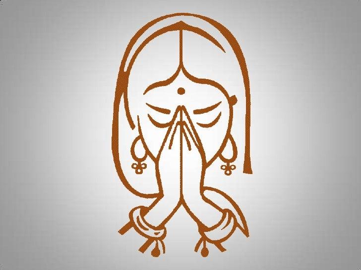 Namaste Hand Im...