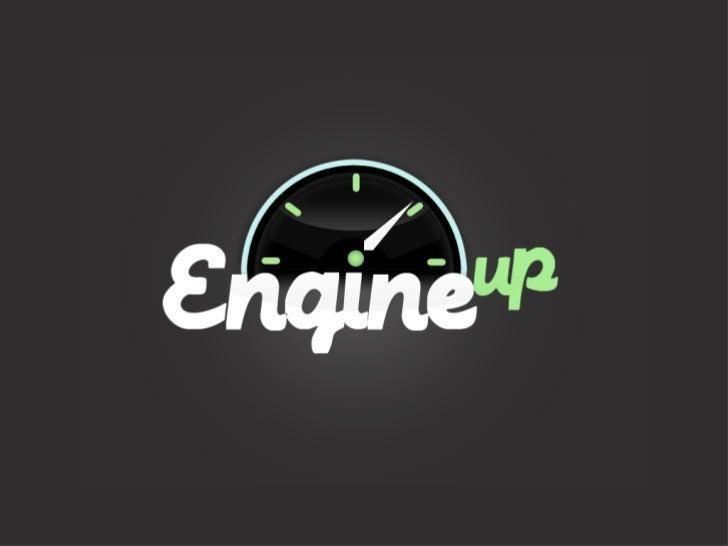 Bienvenida EngineUp - Día 1