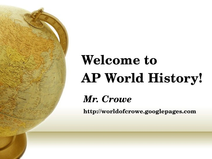 ap world histroy dbq Review this interactive quiz and printable worksheet to familiarize yourself with  ap world history document-based essay questions you will have.