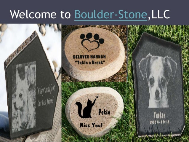 Welcome to Boulder-Stone,LLC