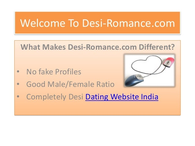 Male female ratio dating sites