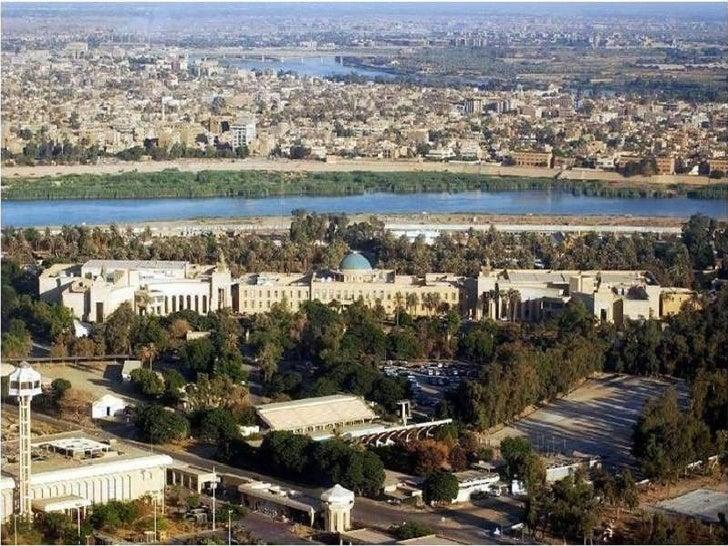 Welcometo Iraq