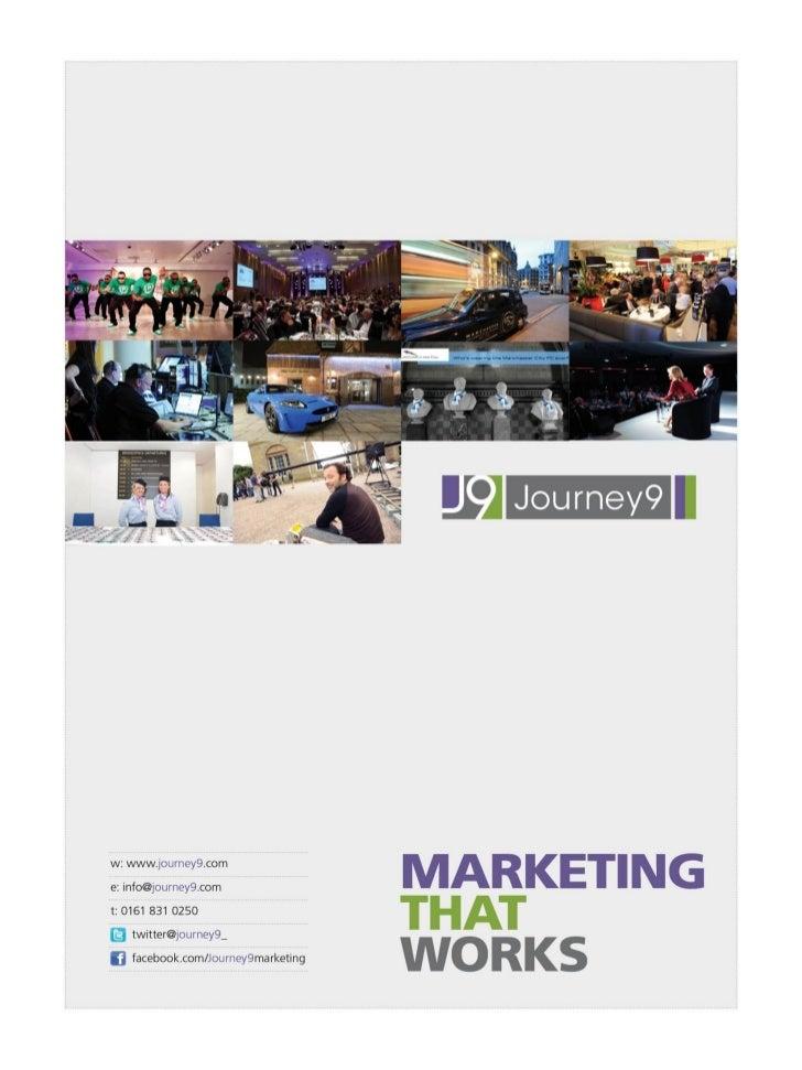 Finalist                                                      B2C Marketing /Integrated Communications Campaign           ...