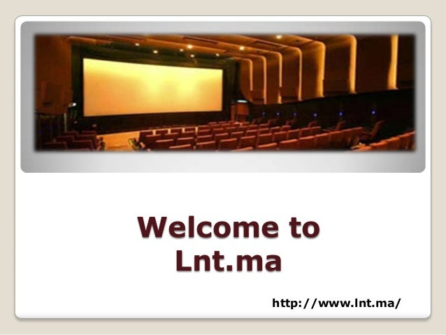 Welcome to Lnt.ma http://www.lnt.ma/