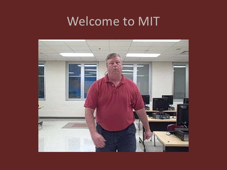 Computer Tech Introduction