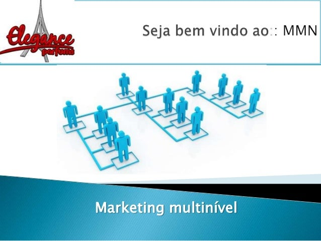 Marketing multinível