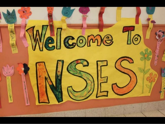 Welcome to NSES