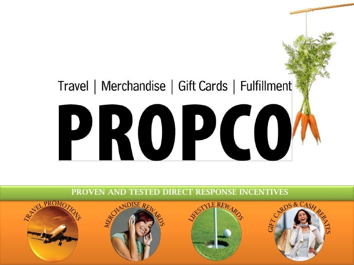 "2010 Propco Marketing Current ""Champ"" Offers"