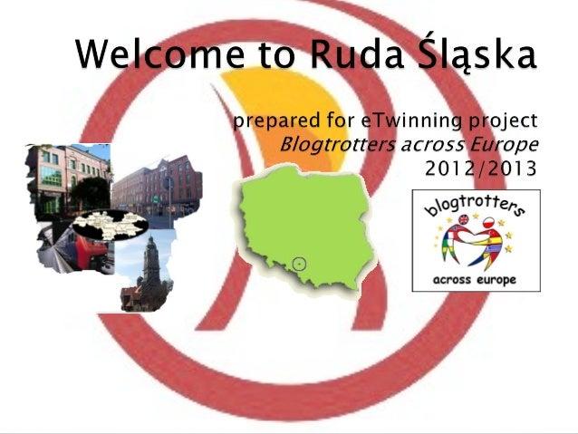 Welcome to ruda śląska new