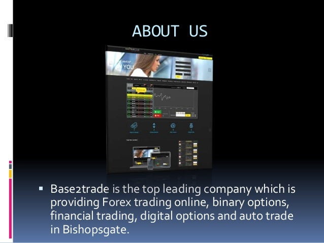 Trade digital options