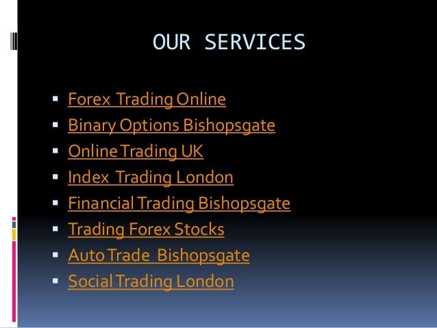 Forex Deposits - MB Trading