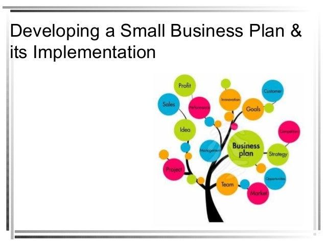 Excellent business plan