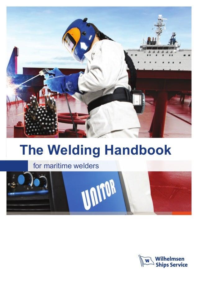 Welding Inspection Handbook AWS
