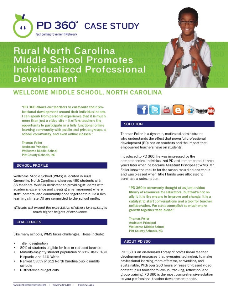 carolina pad case study Access to case studies expires six months after purchase date publication date: may 01, 2011 carolina pad had received several requests for cash payments from internet bloggers in exchange for.
