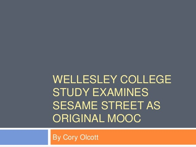 Technology and Engineering at Wellesley College: A Case Study