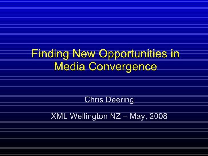 Wellington, May 2008   Final Version