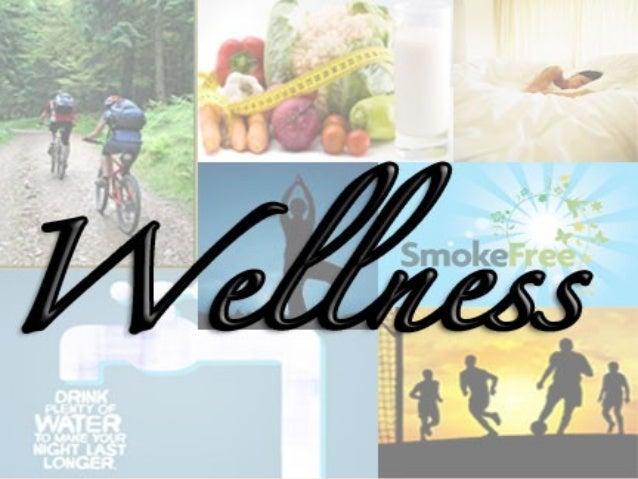 Wellness by Ruth Lepago