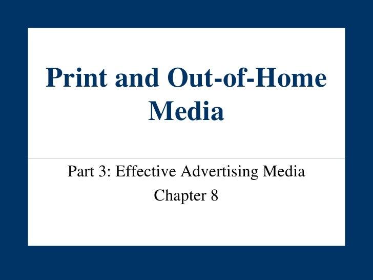 Wells08 basic media concepts