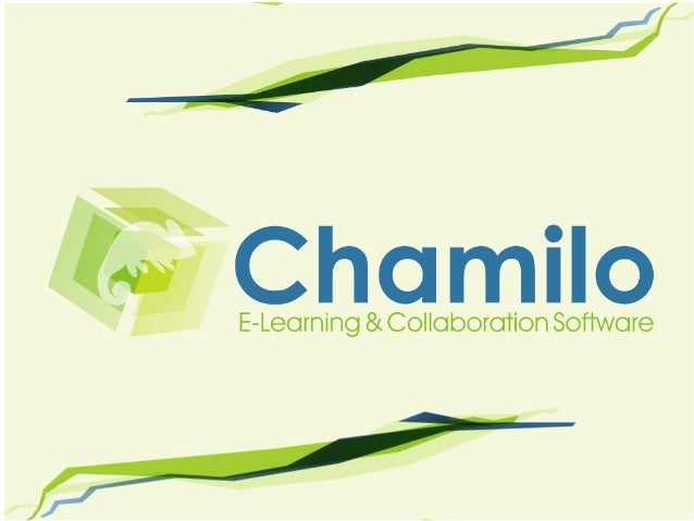 Febrero 2013Administración de  Chamilo