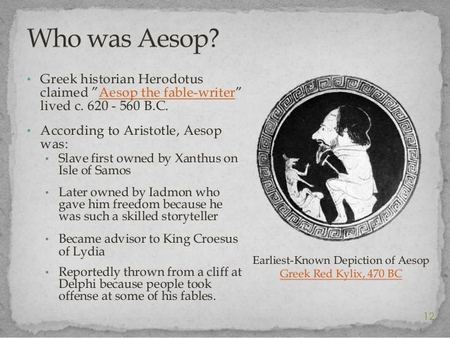the true motive of aesop the greek writer True love n 1 oe old eng  in which the chief character is a woman and the chief motive love  convey the expression of the speaker's or writer's affection to.