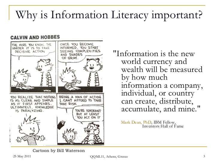 why become computer literate is important Although the need for teachers who are computer literate is recognized, the best methods of producing such teachers and the definition of computer literacy are still controversial major issues focus on programming, competencies, and differing teacher needs the programming issue the term literacy.