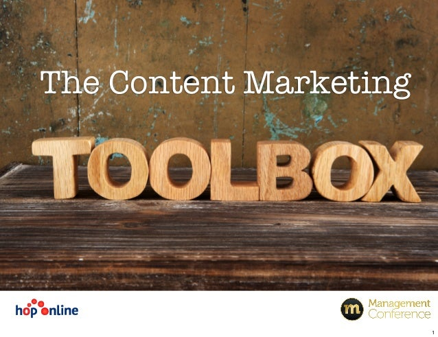 The Content Marketing1