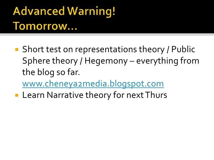 Narrative essay blogspot